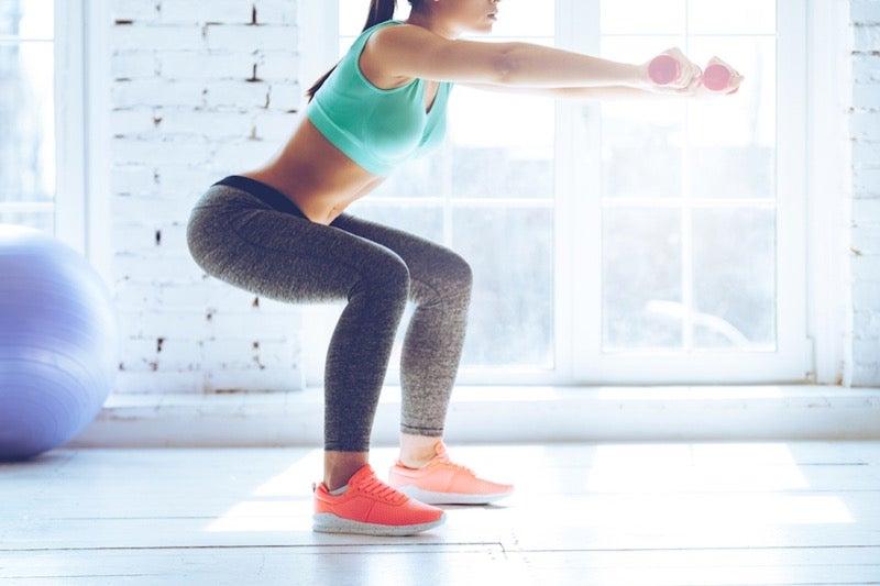 8 نصائح لبناء عضلات الأرداف بشكل أفضل