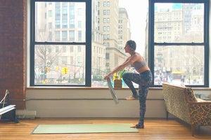 Pilates: Your New Cross-Training Best Friend