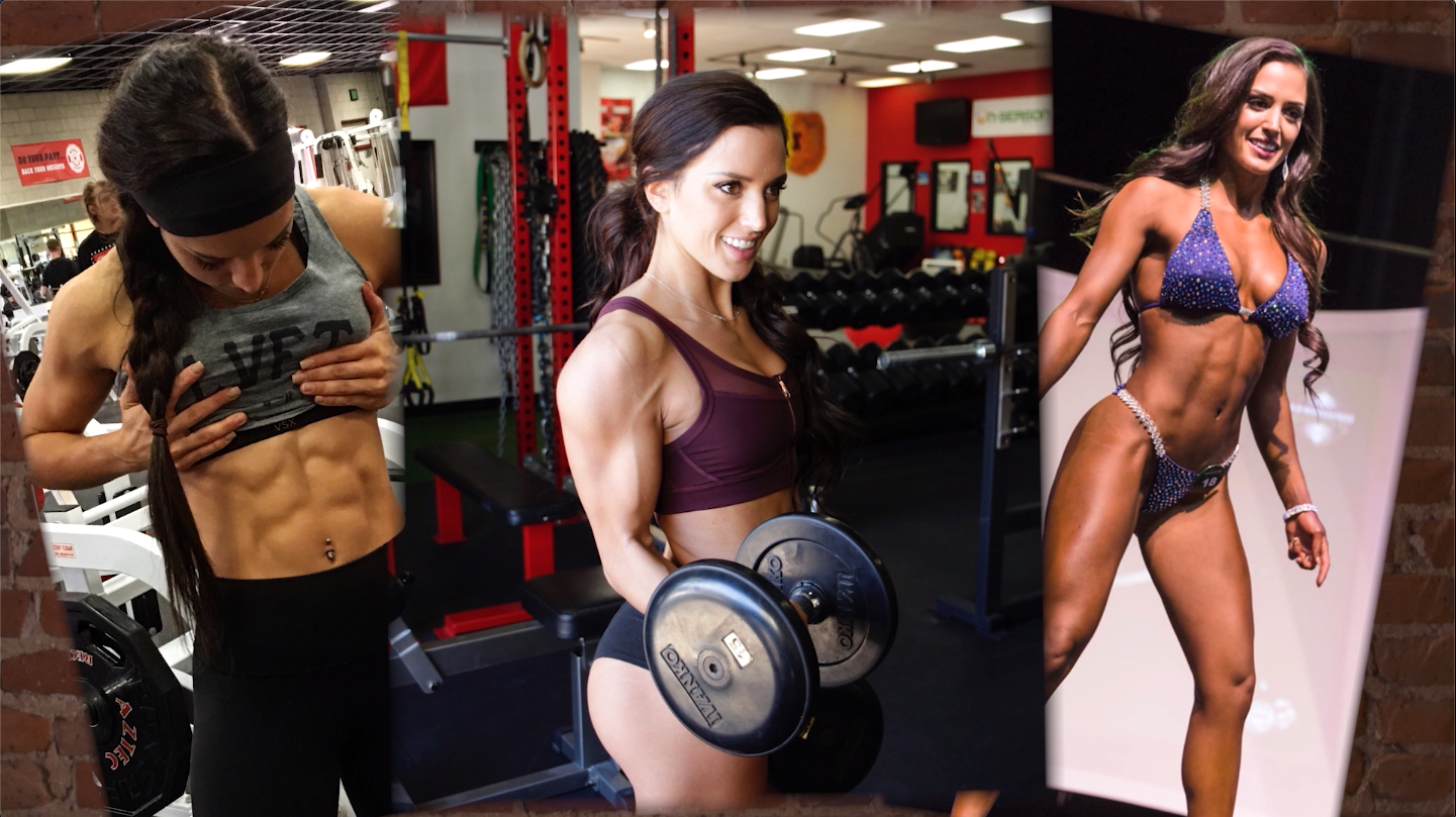Healthy New You: 60-Day Training and Nutrition Program