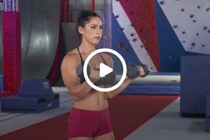 Warrior Shred: Start Your Fitness Journey Now