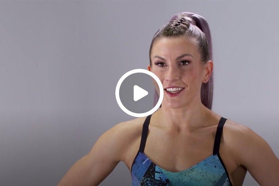 Nikki Snow: The Oxygen Challenge 6