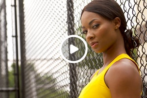 Welcome to Next-Level Lifting With Candice Lewis-Carter