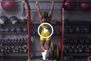 Next-Level Lifting Strength Test: Track Your Progress