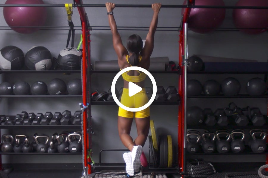 Next-Level Lifting Strength Test: Track Your Progress