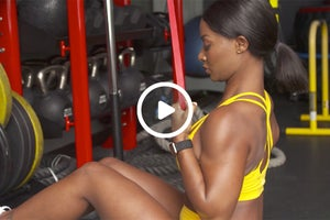 Next-Level Lifting: Train at the Gym or at Home