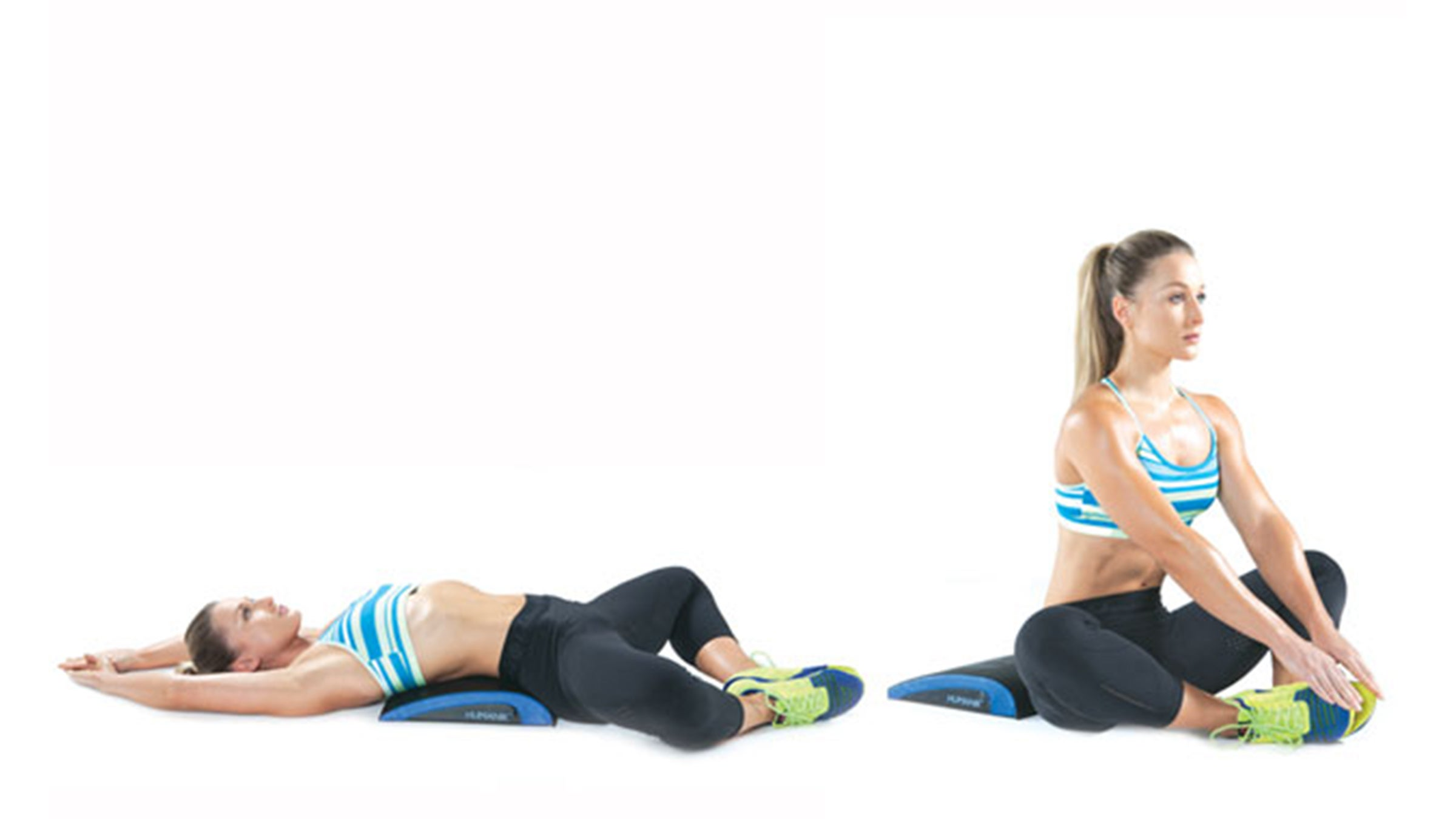 Butterfly Sit-Up