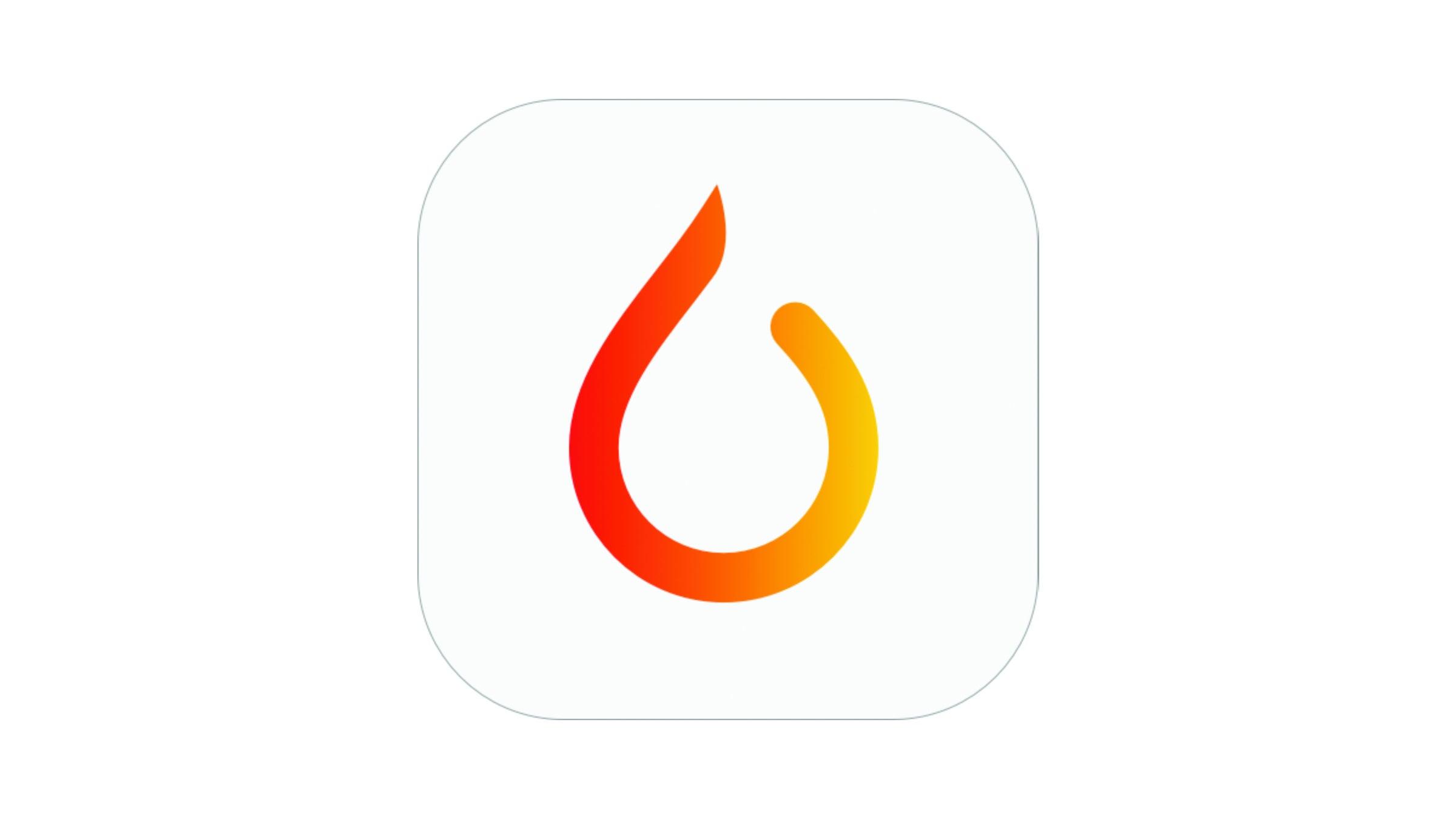 Daily Burn app tile