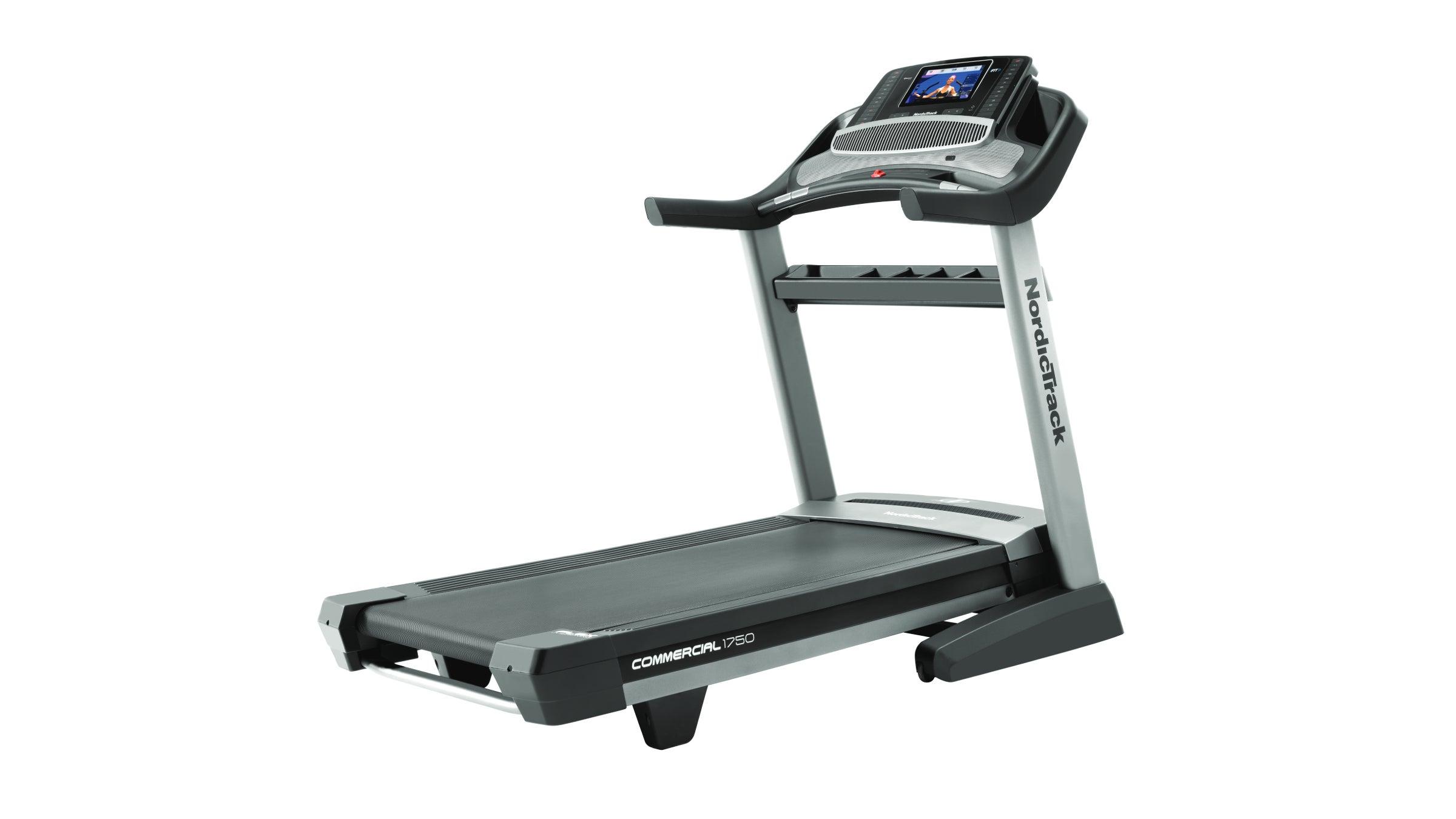 Norictrack treadmill