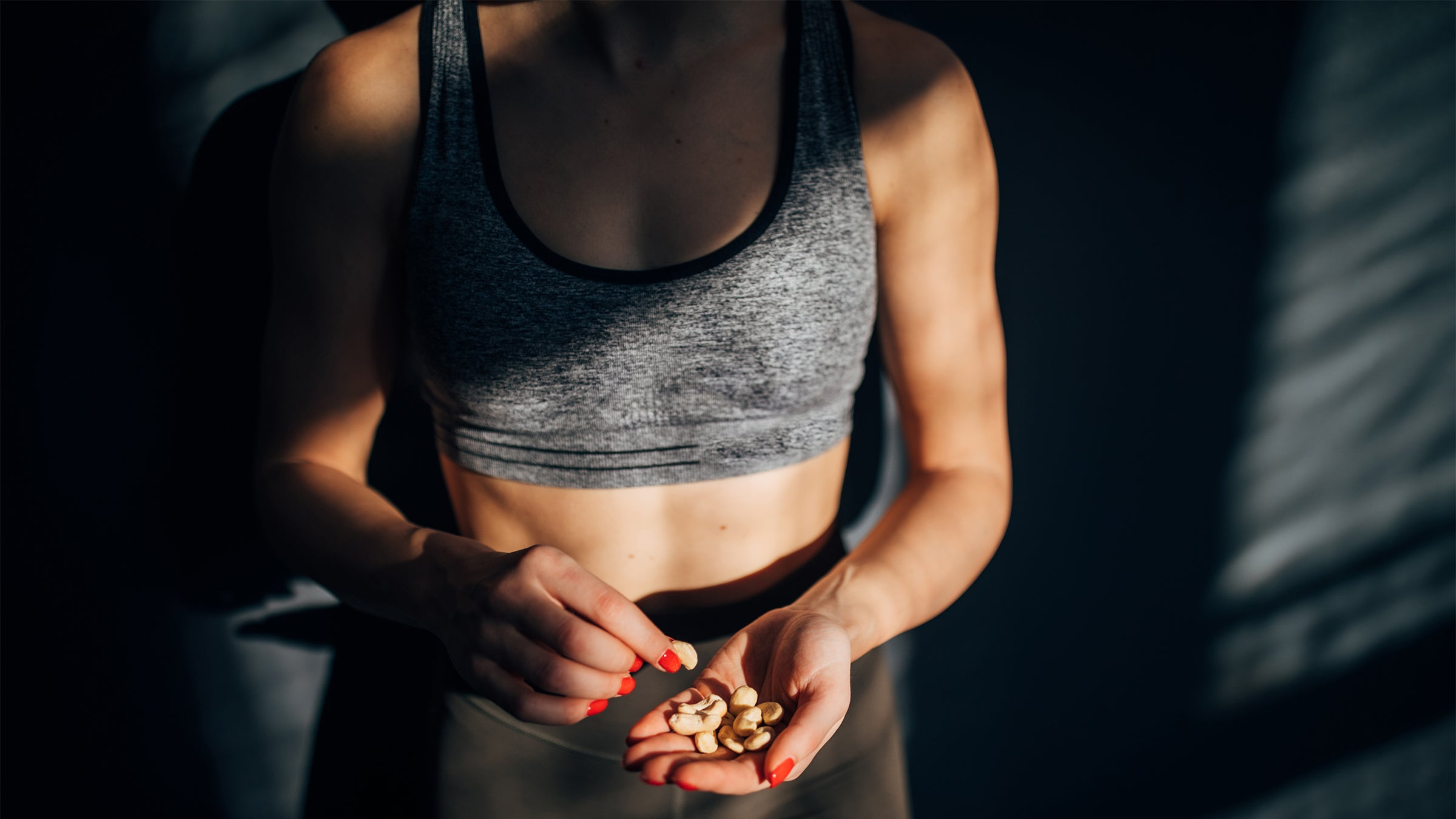 Ask the Nutritionist: Eating After A Workout