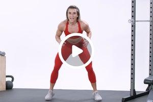 Tara Laferrara's Bodyweight Tabata Workout