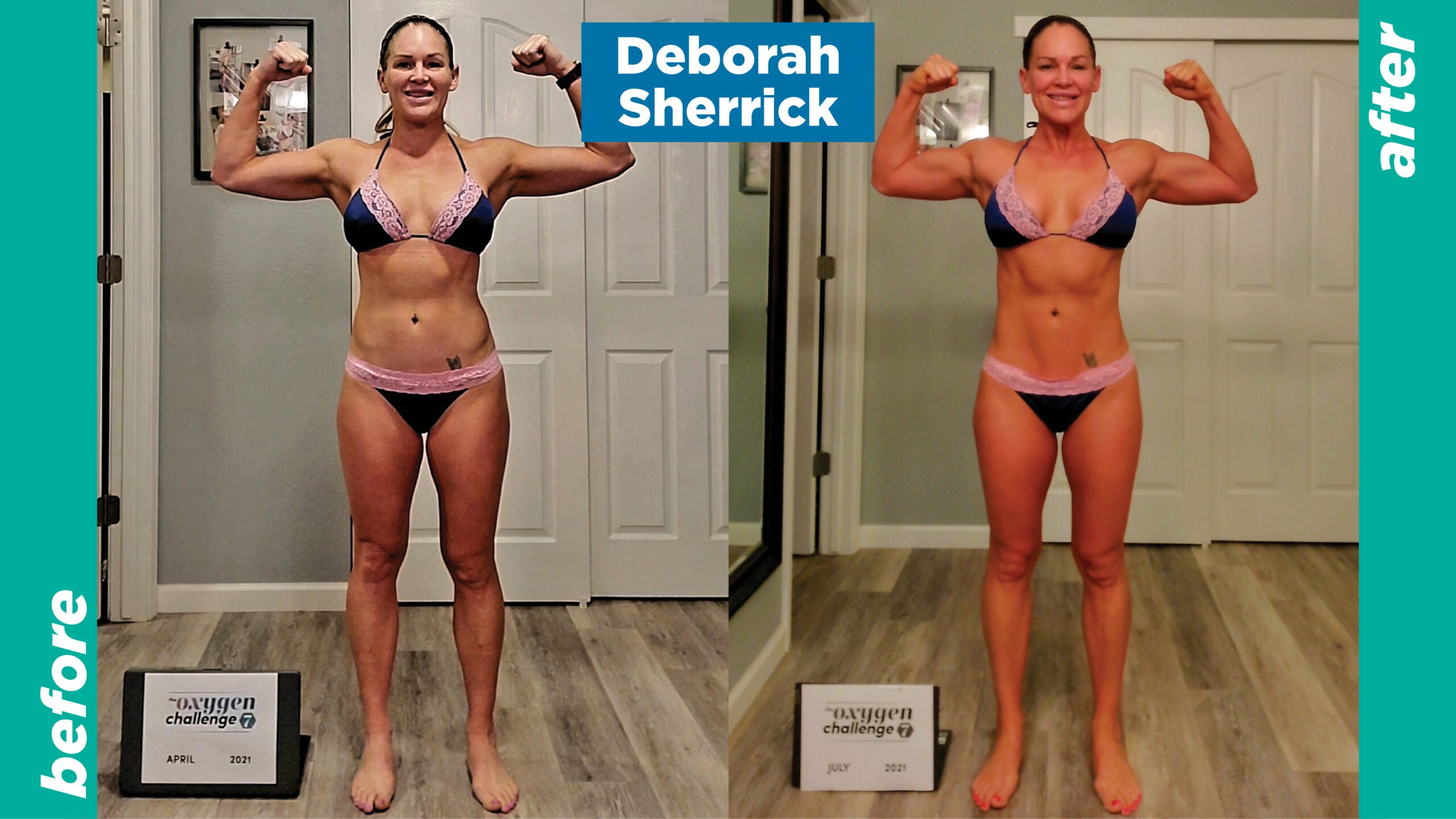 Deborah Sherrick