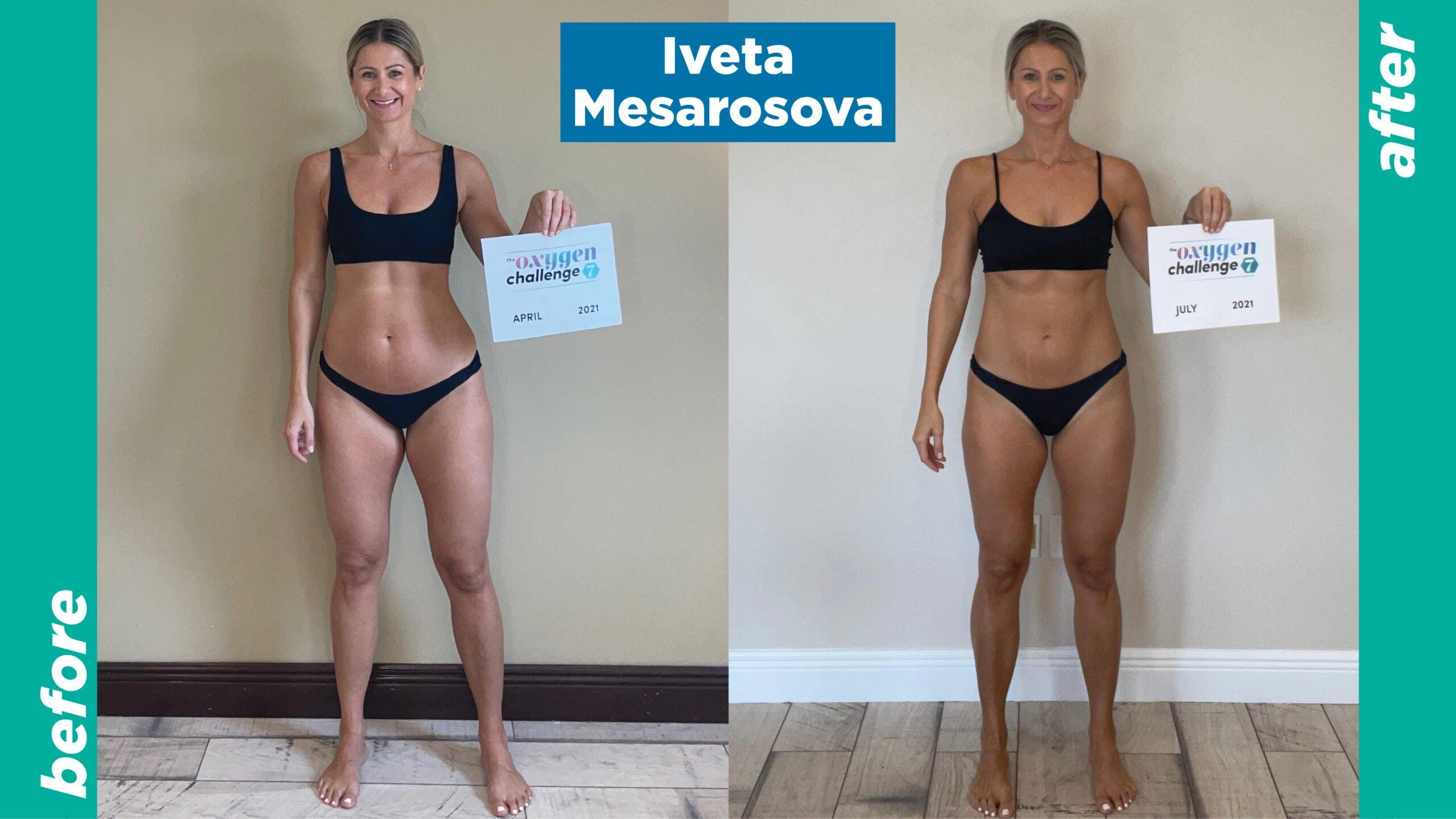 Iveta Mesarosova