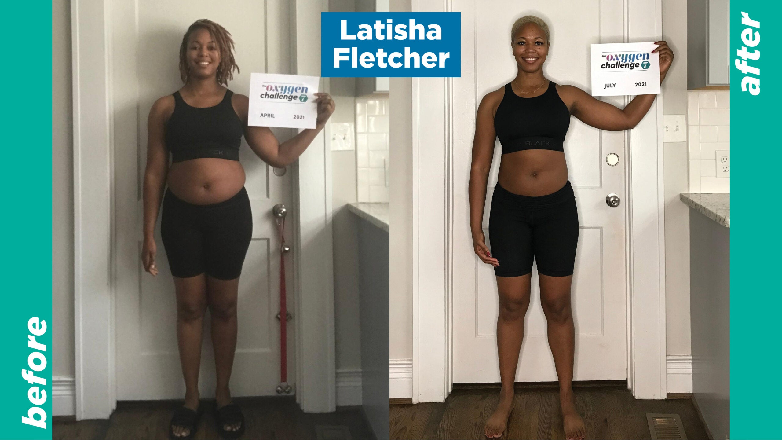 Latisha Fletcher