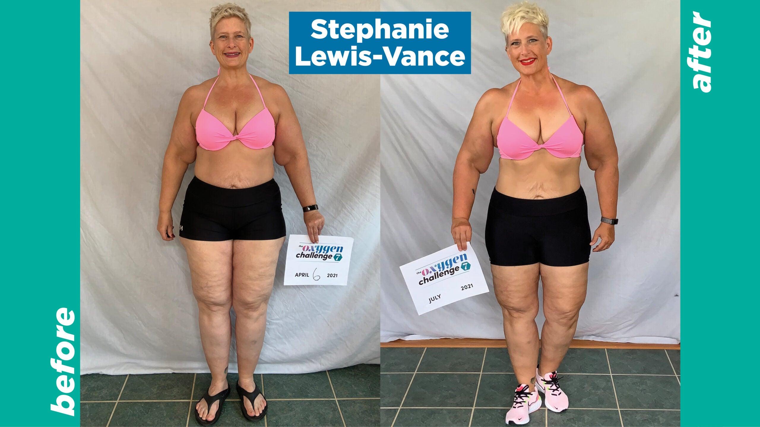 Stephanie Lewis-Vance