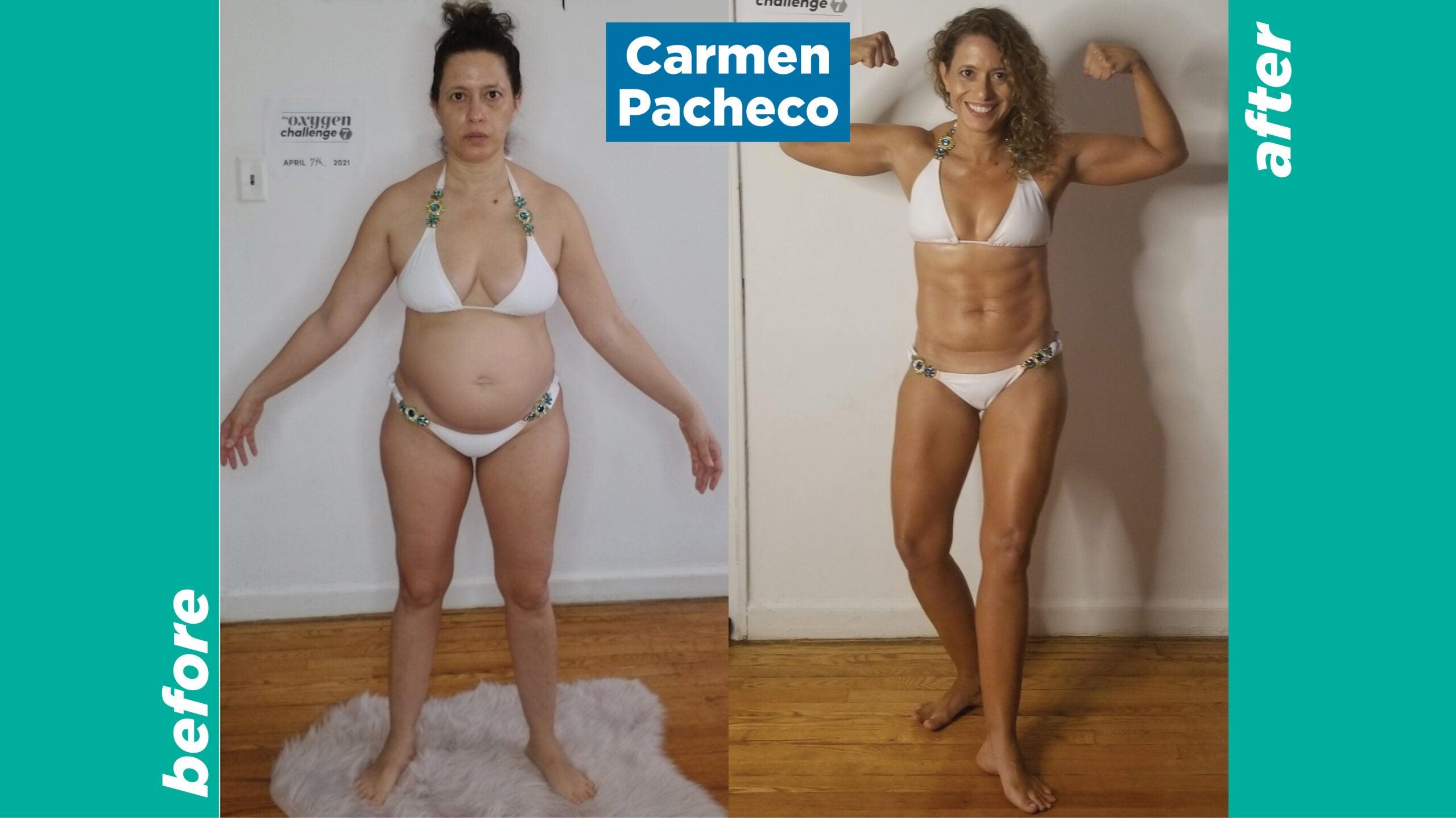 Carmen Pacheco 2