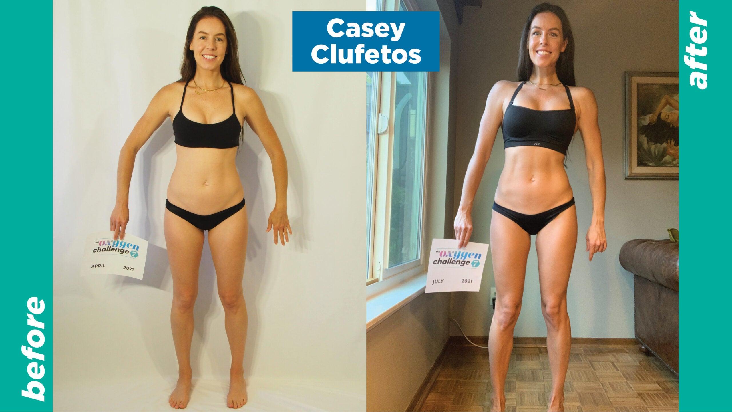 Casey Clufetos 2