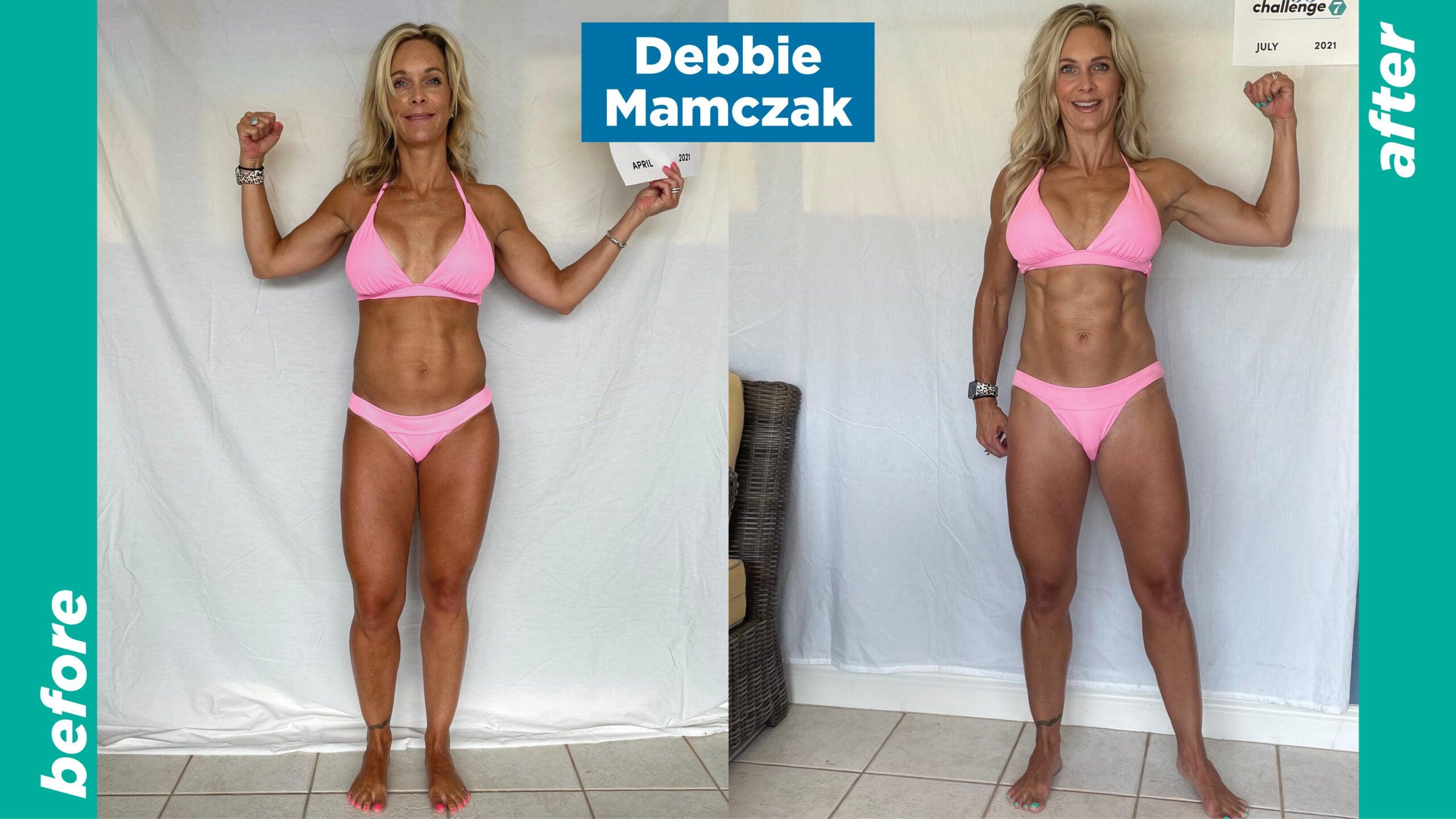 Debbie Mamczak 2