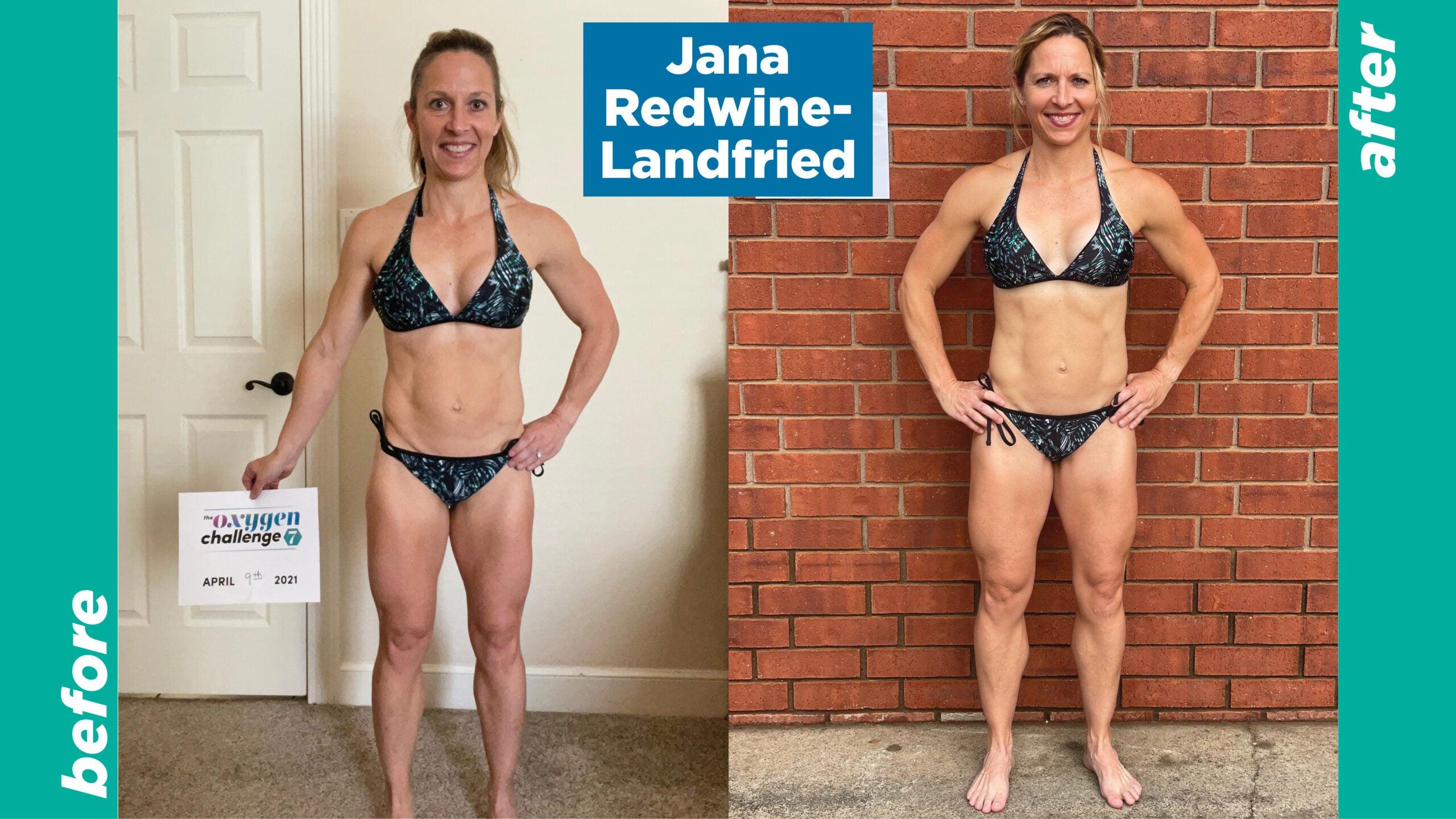Jana Redwine-Landfried 2