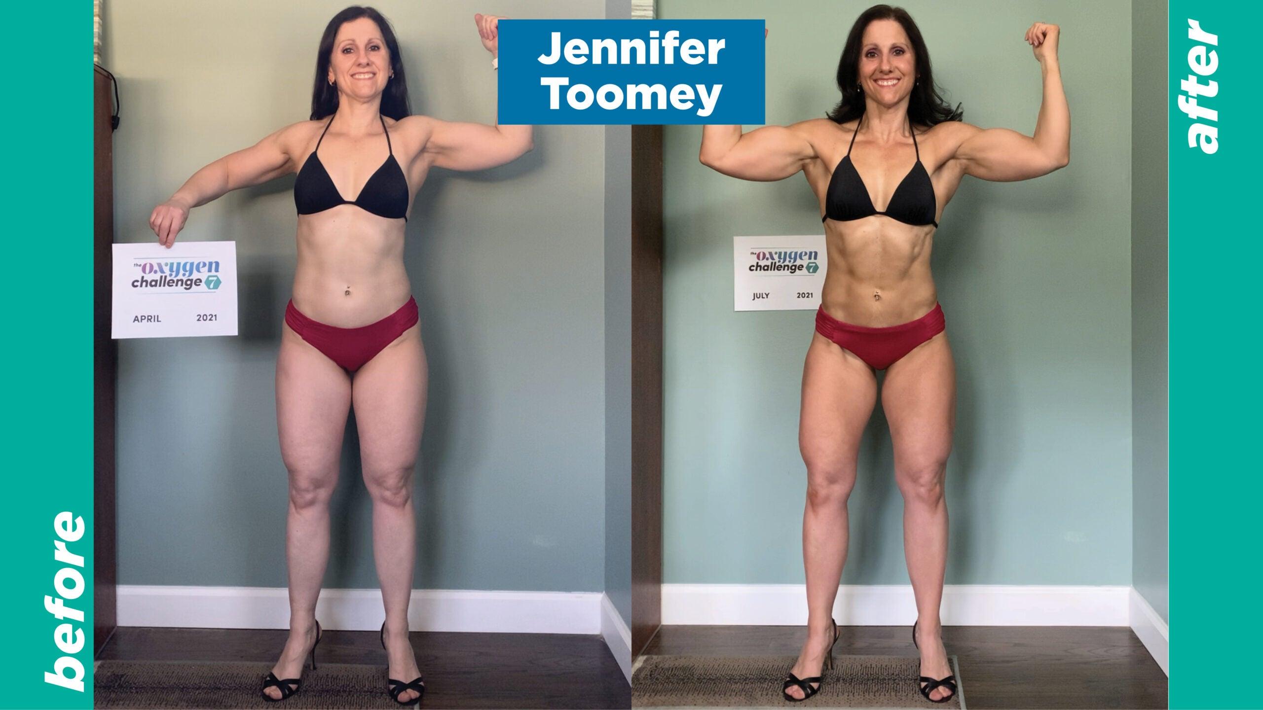 Jennifer Toomey 2