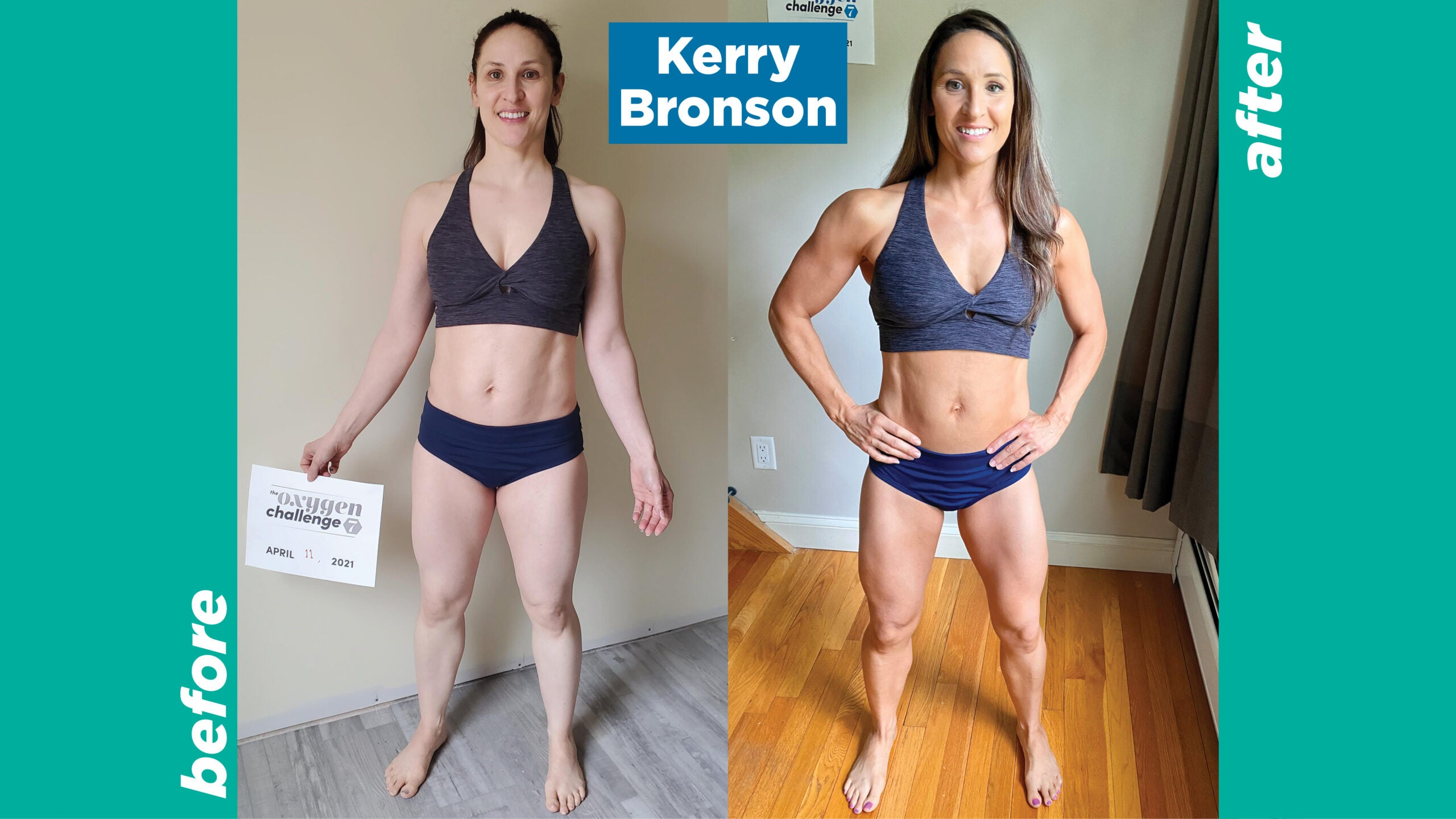 Kerry Bronson