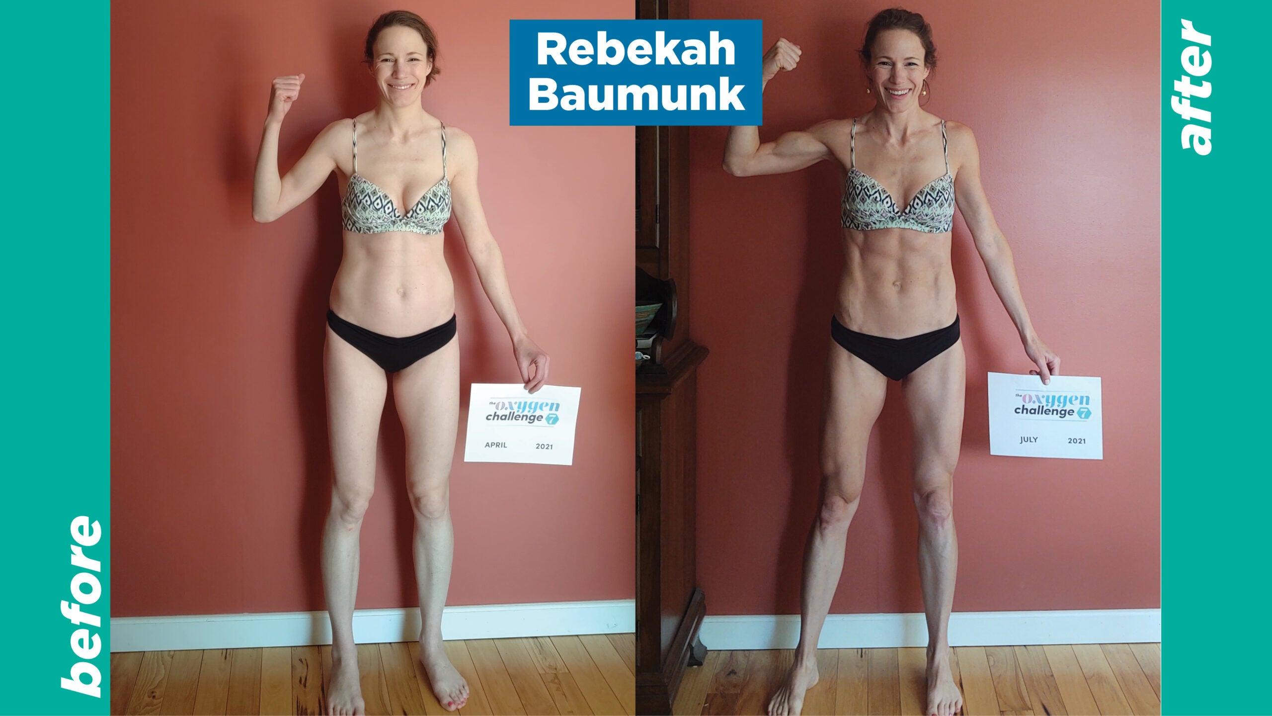 Rebekah Baumunk 2