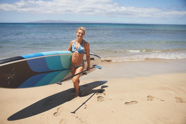 Beach Claire